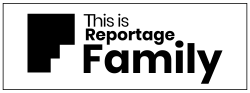 Gelistet bei: This is Reprtage Family